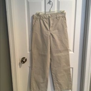 Boys Old Navy Khaki Pants